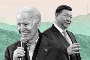 Đấu trường mới trong cuộc cạnh tranh Mỹ-Trung