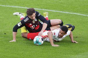 Hạ RB Leipzig, Bayern 'bỏ túi' Đĩa bạc Bundesliga