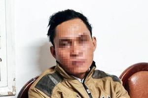 Thuê ô tô lên Đà Lạt trộm 4 vụ trong một ngày