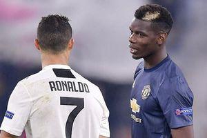Juventus nói điều phũ Paul Pogba, tất cả vì 'cò' Mino Raiola