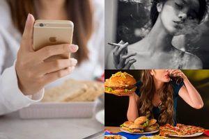 8 thói quen xấu gây hại cho dạ dày, tuyệt đối phải tránh xa