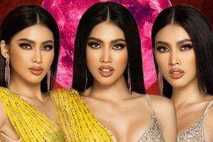 Hành trình rực rỡ đến Top 20 của Á hậu Ngọc Thảo tại Miss Grand 2020