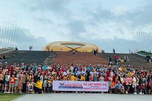 Việt Nam lấy du lịch nội địa làm trọng tâm để phục hồi từ nay đến 2023