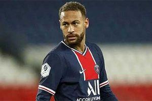 Neymar trì hoãn gia hạn với PSG, lại muốn quay về Barca