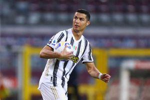 Vua phá lưới Serie A 2020/2021: Ronaldo bỏ xa Lukaku