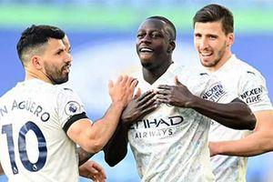 Man City có thể vô địch Ngoại hạng Anh sớm mấy vòng đấu?