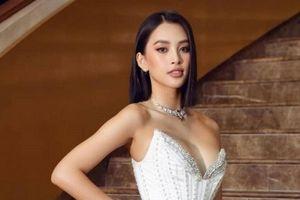 Hoa hậu Tiểu Vy có đủ trình làm giám khảo Miss World Vietnam?