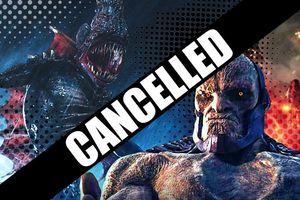 Hủy bỏ dự án 'New Gods' và 'The Trench': Nước đi sai lầm của DC Films?