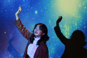 'Út cưng' Kira Kira (P336 band) kể chuyện hành trình tuổi trẻ qua MV solo vào đúng sinh nhật 16 tuổi