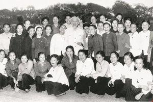 Ký ức được gặp Bác của nữ đại biểu Quốc hội khóa III