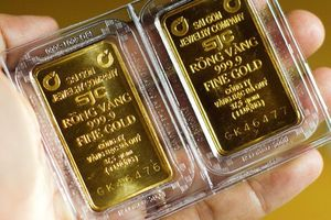 Dự báo giá vàng thế giới sẽ tiếp tục tăng trong tuần tới