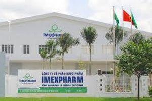 Kế hoạch 2021 thận trọng, triển vọng nào cho Imexpharm?
