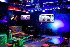 Phạt 30 triệu đồng đối với quán karaoke mở sau 12h đêm từ 1/6