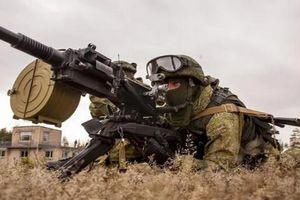 Nga công khai chuyển vũ khí diệt chiến thuật cho lực lượng ly khai miền Đông