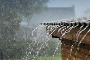 Thời tiết ngày mai 5/4: Tây Bắc bộ mưa rào và dông, khả năng xảy ra lốc sét, mưa đá