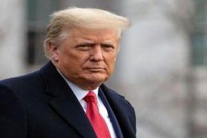 Đồng minh dính loạt cáo buộc bê bối tình ái, cựu Tổng thống Trump chọn cách im lặng