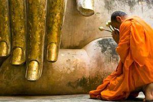 Thấy Phật, nghe Phật bằng niềm tin và căn lành