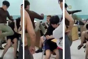 Xử lý nghiêm vụ hai thiếu niên bị bạo hành dã man