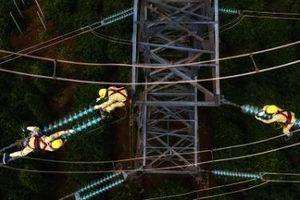 Đường dây 500 kV Vĩnh Tân - Vân Phong: 44 tháng trình mới duyệt được chủ trương