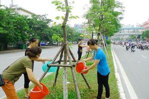 Phê duyệt đề án trồng một tỷ cây xanh