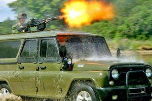 Nga chuyển 'sát thủ diệt bộ binh' cho ly khai Ukraine