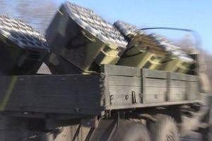 Ukraine thiết lập các bãi mìn ở biên giới với Crimea?