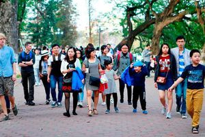 Lễ hội du lịch và Văn hóa ẩm thực Hà Nội