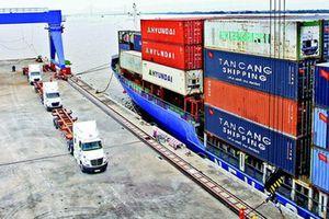Tạo sức bật cho Đồng bằng sông Cửu Long: Đầu tư hệ thống logistics