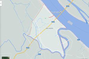 Trà Vinh có thêm khu công nghiệp gần 200 ha