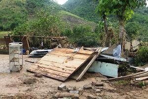 Thủy điện Đắk Mi 4 thiếu trách nhiệm khi gây thiệt hại cho dân