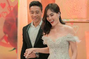 Diễn viên Linh Sơn quen vợ qua ứng dụng hẹn hò, yêu sau một tuần gặp