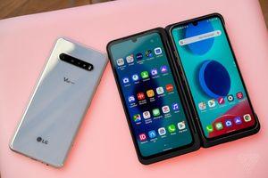 Không bán cho Vingroup, LG khai tử mảng smartphone