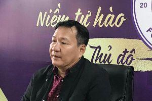 CLB Hà Nội không bỏ mục tiêu vô địch sau khi thay HLV