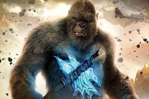 'Godzilla vs. Kong' tiếp sức Hollywood với doanh thu 48,5 triệu USD