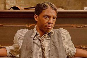 Liệu Oscar 2021 có chứng kiến bốn diễn viên da màu giành tượng vàng?