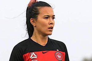 Nữ cầu thủ Việt kiều được gọi lên tuyển Australia