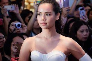 Nhan sắc ngọc nữ Thái Lan Yaya Urassaya