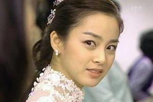 Thời đóng vai phụ của Song Hye Kyo, Kim Tae Hee