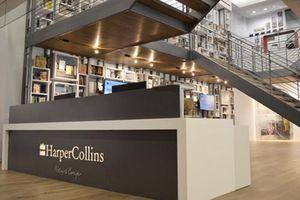 HarperCollins tăng khả năng cạnh tranh trong thị trường xuất bản