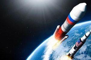 Nga không chấp nhất Mỹ trong không gian...
