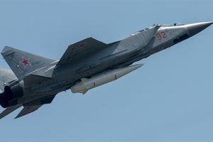'Nga đi trước cả thế giới về vũ khí siêu thanh'