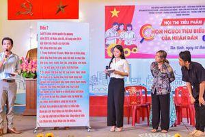 91.887 thí sinh tham gia Hội thi 'CNVC-LĐ với Ngày hội non sông'