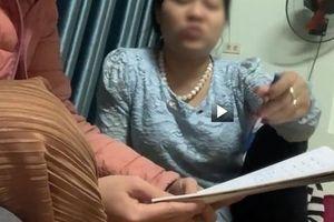 Cô đồng chữa ung thư, Covid-19 bằng cách ợ hơi, nhổ nước bọt bị phạt 12,5 triệu đồng