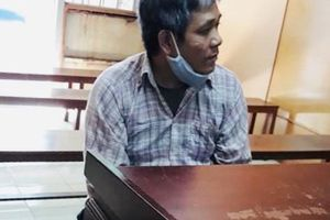 Ngày trả giá của kẻ gây ra vụ án mạng ở Bình Tân hơn 8 năm về trước