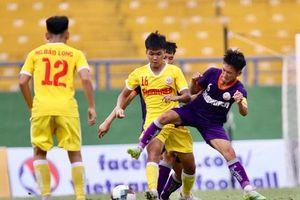 Thắng đậm chủ nhà, U19 Hoàng Anh Gia Lai chờ tranh vé vớt