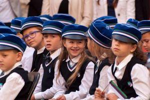 'Phép màu giáo dục' Estonia