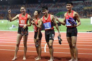 Thể thao Việt Nam: Còn cơ hội nào đến Tokyo?
