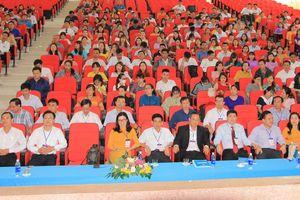 Đắk Lắk: Hơn 450 giáo viên THCS tham gia Hội thi giáo viên dạy giỏi cấp tỉnh