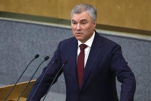 Nga nói gì sau đòn 'tấn công' hàng loạt của Ukraine?