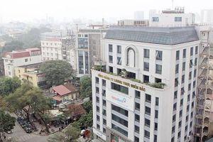Thêm một doanh nghiệp vị trí 'đất vàng' giữa Thủ đô IPO trong tuần tới